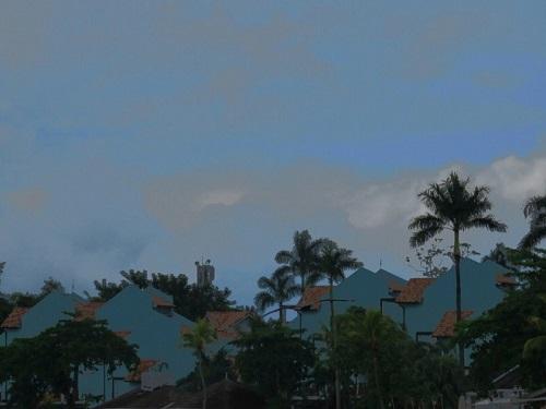 Village Jamaïque