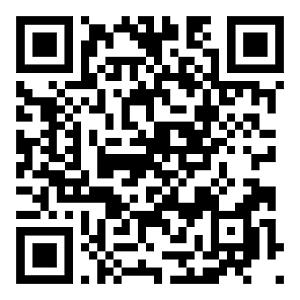 QR-Code de la page Web du roman Trahison d'une légende. JFK 1963-1985.