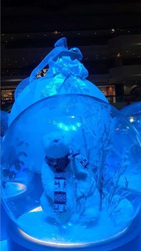 La guignolée a perdu son folklore... Photo de Grandquebec.com.