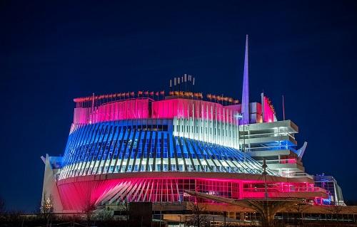 Casino de Montréal. Photo de Megan Jorgensen.