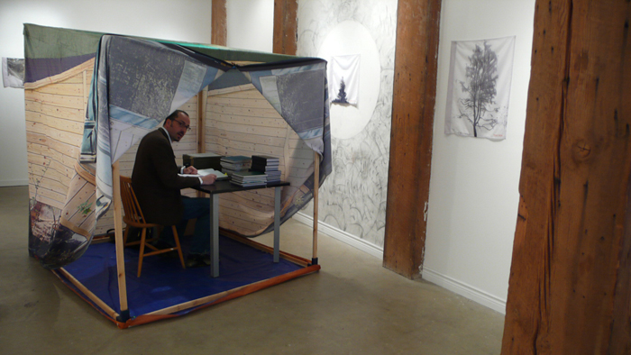 Helen Pitt Gallery, Vancouver