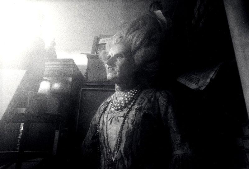 Princesse Épouvanta