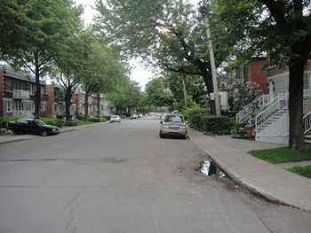 43 avenue