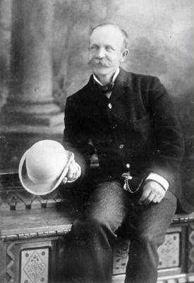 Horace Beemer