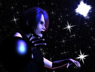 gothic DJ