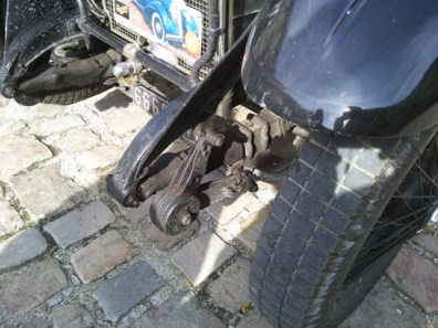 accident auto tragique