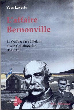 Affaire bernonville