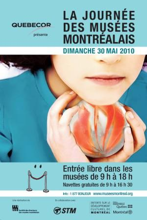 journee musees montrealais affiche