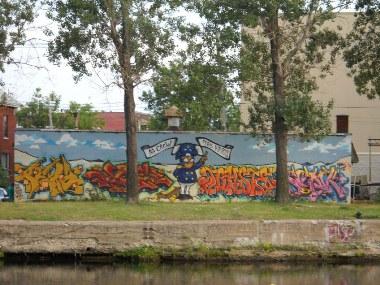 ag crew graffiti