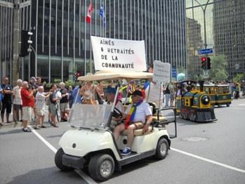 aines retraités gais