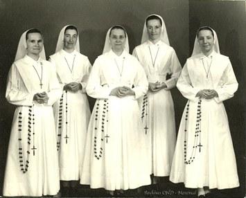 soeurs en amérique centrale