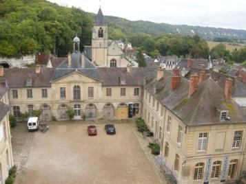 histoire château