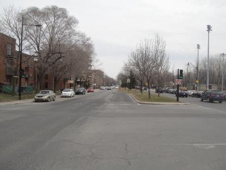 boulevard trinitaires