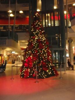 arbre noel 2013