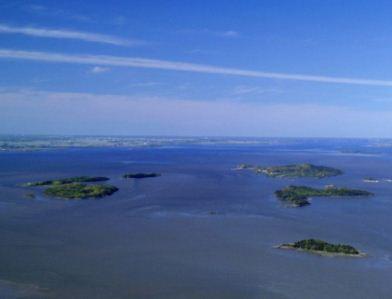 archipel de Montmagny