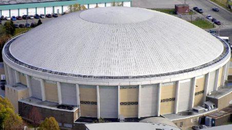 Aréna Maurice-Richard