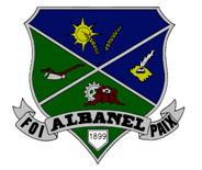 armoiries albanel