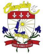 Armoiries de la municipalité de Champlain