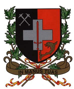 Les armoiries de Saint-Joseph-de-Coleriaine