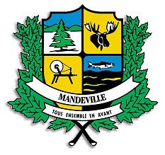 Armoiries de Mandeville