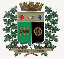 Armoiries de Saint-Alphonse de Granby