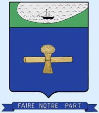 armoiries saint fulgence