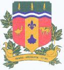 Armoiries de Sainte-Angélique