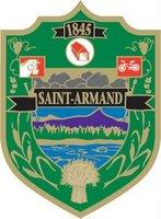 Armoiries de Saint-Armand