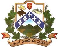 Armoiries de Saint-Camille-de-Lellis :
