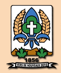 Armoiries de Saint-Pierre-de-Broughton