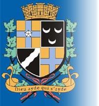 Armoiries de Sainte-Thérèse