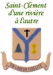 Armoiries de Saint-Clément