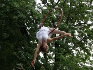 art du cirque