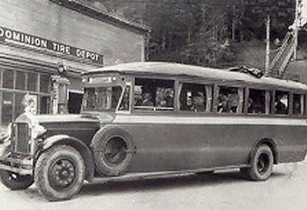 autobus shawinigan