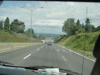 autoroute de quebec