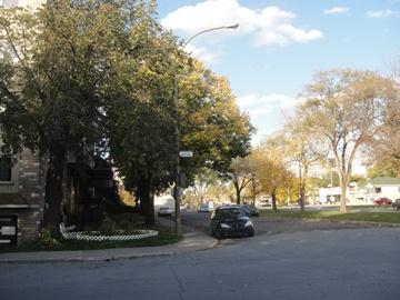 avenue bruchesi
