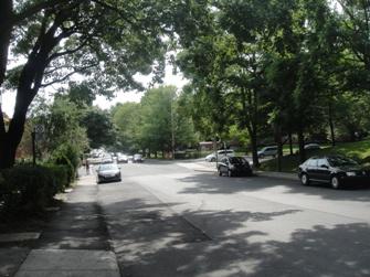 avenue girouard