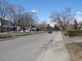 avenue graham