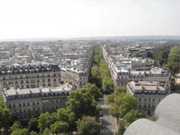 avenue kleber