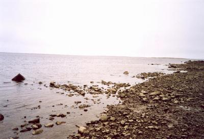 Baie James aux environs de Chisasibi