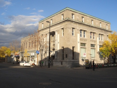banque de montréal