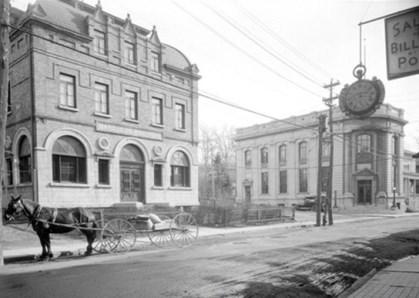 banque de montréal chicoutimi