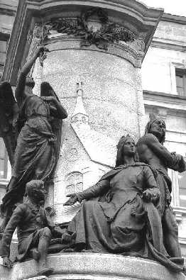 monument laval