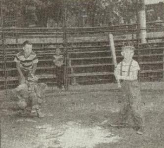 baseball à montréal
