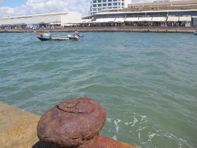 bassin port jaffa