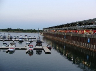 bassin vieux port