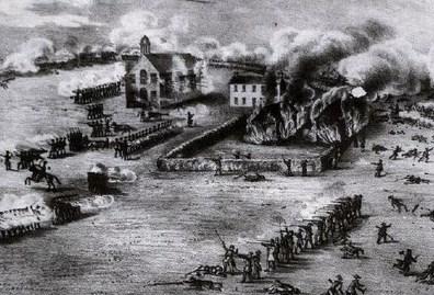 bataille d'odelltown