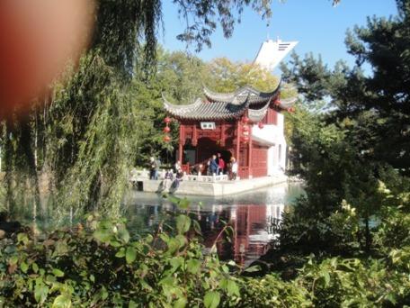 bateau de pierre chine montréal