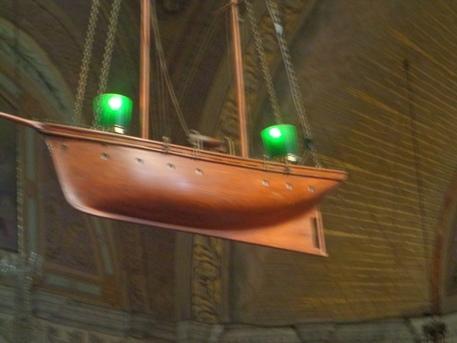 bateaux chapelle