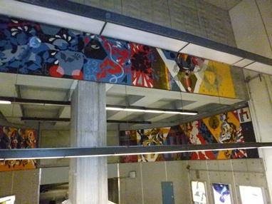 murale LaPalme